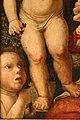 Giovan francesco caroto, madonna col bambino e san giovannino, 1501, 02.jpg