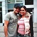 Giovanni Zarrella & Jana Ina 2005.jpg