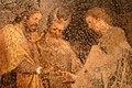 Giovanni da san giovanni, sposalizio della vergine (prima versione), 1621, 03.jpg