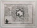 Giovanni maria riva, pianta di sabbioneta, 1733, acquaforte (sabbioneta, coll. vittorio rossi).jpg