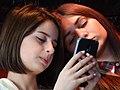 Girls in Restaurant - Odessa - Ukraine (26890125245).jpg