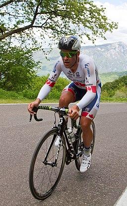 Giro d'Italia 2013, svein tuft (17787048811)