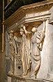 Giulio romano (dis. attr.), mausoleo strozzi, 1529, 02.jpg