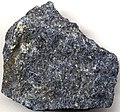Glaucophanite Blueschist from Marin County California.jpg