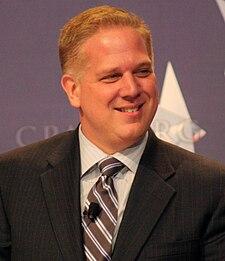 Glenn Beck at CPAC