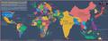 Global population cartogram.png
