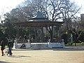Glorieta-parque ciudadela-barcelona - panoramio.jpg