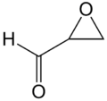 Glycidylaldehyde structuur.png