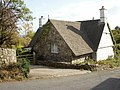 Glyn Bran Farmhouse, Upper Cwmbran - geograph.org.uk - 1638968.jpg