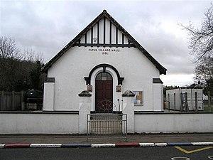 Glynn - Glynn village hall