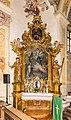Gnesau Zedlitzdorf 34 Pfarrkirche Unsere Liebe Frau linker Seitenaltar Marienaltar 24092017 1248.jpg