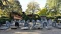Godsheide kerkhof slachtoffers verdrinkingsramp 14 feb 1941.jpg