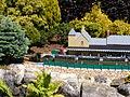 Godshill Model Village Shanklin railway station.jpg