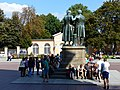 Goethe-Schiller-Denkmal Weimar 3.JPG