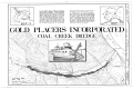 Gold Placers Incorporated, Coal Creek Dredge - Gold Placers Incorporated, Coak Creek Dredge, Near Coal Creek and Yukon River, Eagle, Southeast Fairbanks Census Area, AK HAER AK,19-EGL.V,4A- (sheet 1 of 4).png