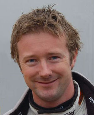 2011 British Touring Car Championship - Neal's teammate, Gordon Shedden (pictured in 2007), finished the season in second