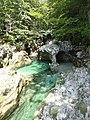 Gorges de Mostnica, Eslovènia (agost 2013) - panoramio (6).jpg