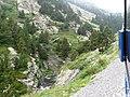 Gorges de Núria des del cremallera P1030235.JPG