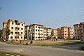 Government of West Bengal Rental Housing Estate - Howrah 2011-01-08 9918.JPG