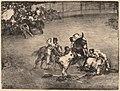 Goya - Picador Caught by a Bull.jpg