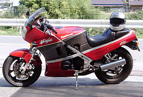 Kawasaki Kzc Rear Brake Pads