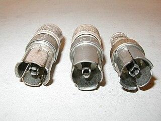 GR connector