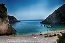 Grama Bay. Albania 2017-08 15.jpg