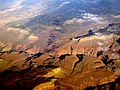 Grand Canyon, from about Mohawk to Whitmore Canyons, below the Uinkaret Volcanic Field.jpg