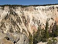 Grand Canyon of the Yellowstone River (Yellowstone, Wyoming, USA) 117 (46766846635).jpg
