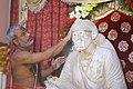 Grand Master Sai Viswa Chaitanya Founder Chairaman Sai Maansi Charitable Trust 02.jpg