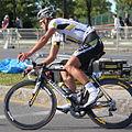 Grand Prix Cycliste de Montréal 2011, Gatis Smulkis (6198227214).jpg