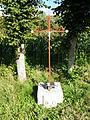 Grandchamp (Ardennes) croix des fusillés.JPG
