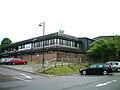 Grange Centre, Midhurst.JPG
