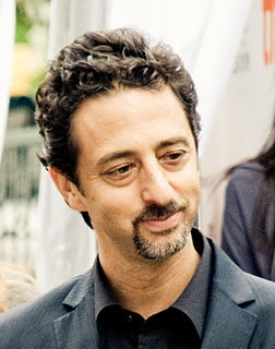 Grant Heslov American actor, producer and screenwriter