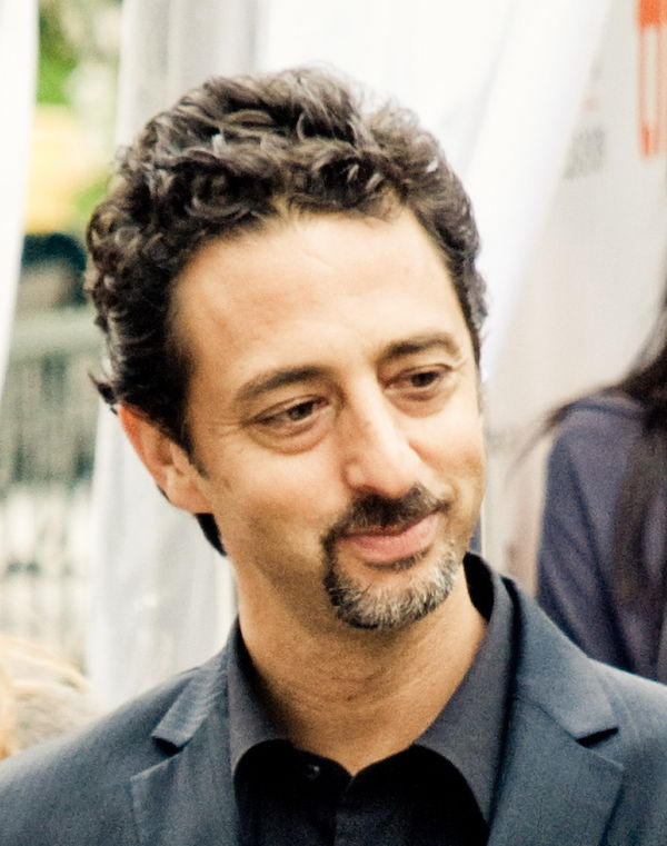 Photo Grant Heslov via Wikidata