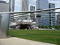 Grant park at millennium.JPG