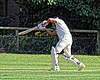 Great Canfield CC v Hatfield Heath CC at Great Canfield, Essex, England 1.jpg