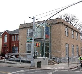 Great Kills, Staten Island - Public Library