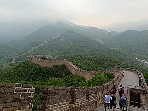 Great Wall - BADALING.jpg