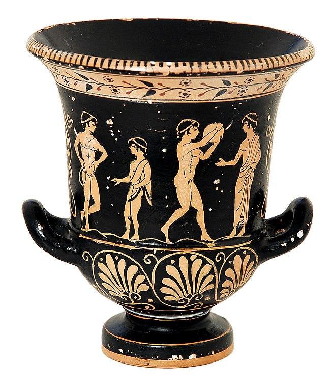 Filegreek Vase Replicag Wikimedia Commons