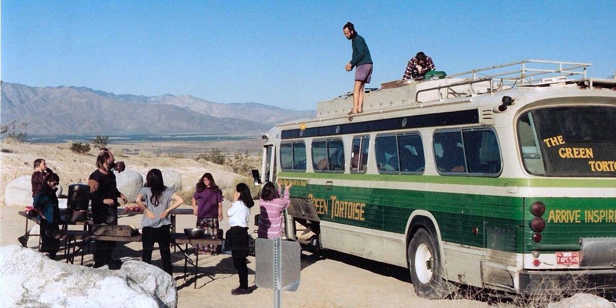 Long Hostel Tours