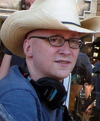 Greg Mottola - Mottola in 2009