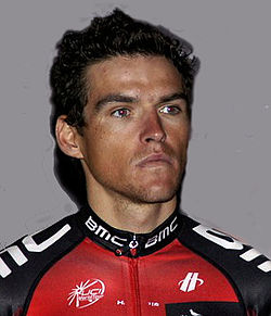 Greg van Avermaet 2011