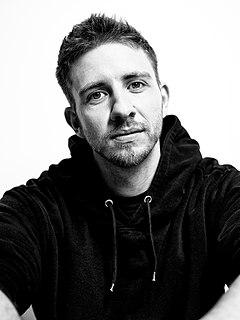 Gregor Schmidinger Austrian filmmaker and screenwriter