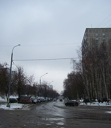 How to get to Улица Грекова 4 with public transit - About the place