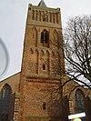 foto van Toren van de Oude Jeroenskerk