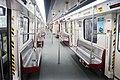 Guangzhou Metro B8 Train interior Part 1.jpg