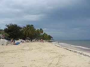 Guardalavaca - Beach at Guardalavaca