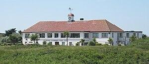 Sport in Guernsey - Royal Guernsey Golf Club