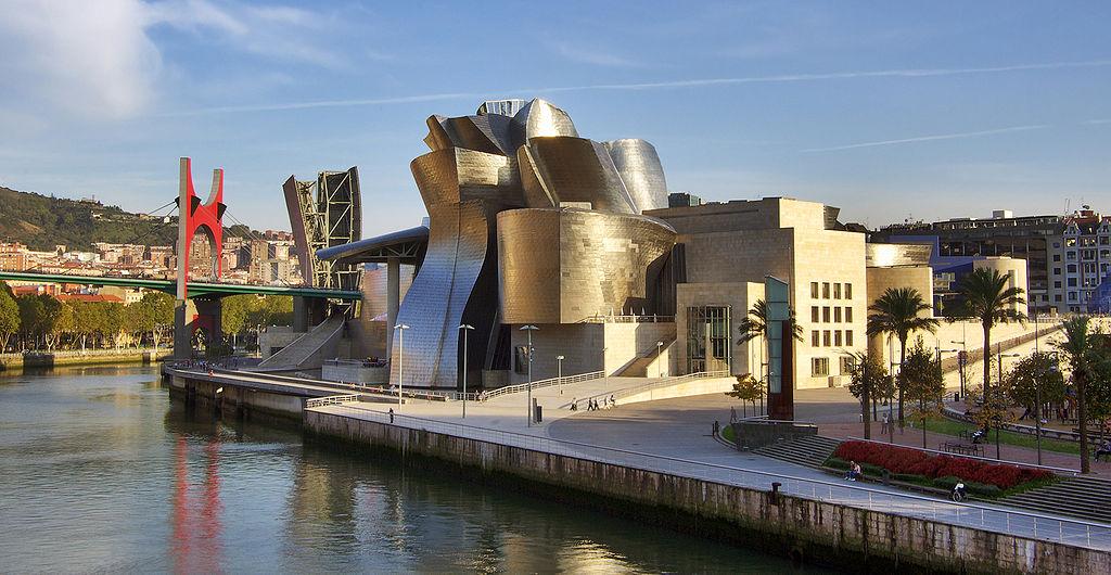 File:Guggenheim museum Bilbao HDR-image.jpg - Wikimedia Commons